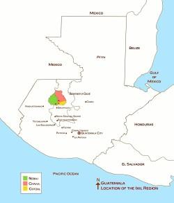 Guatemala map, SBP, revised