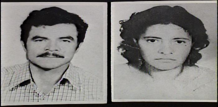 Juan's parents