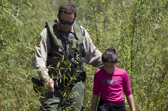 border official w girl:ICE copy